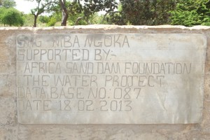 The Water Project : kenya4028_sand-dam-12043-dss_march-2013-1