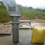 The Water Project: Wimana -