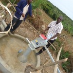 The Water Project: Kanyabihara Primary School -