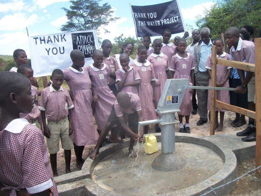 Photo of Rwabigyemano Primary School