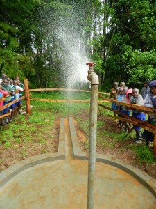 The Water Project : kenya4157_test-pumping_2