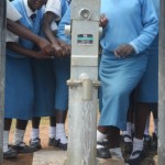 The Water Project: Cardinal Otunga Secondary School -