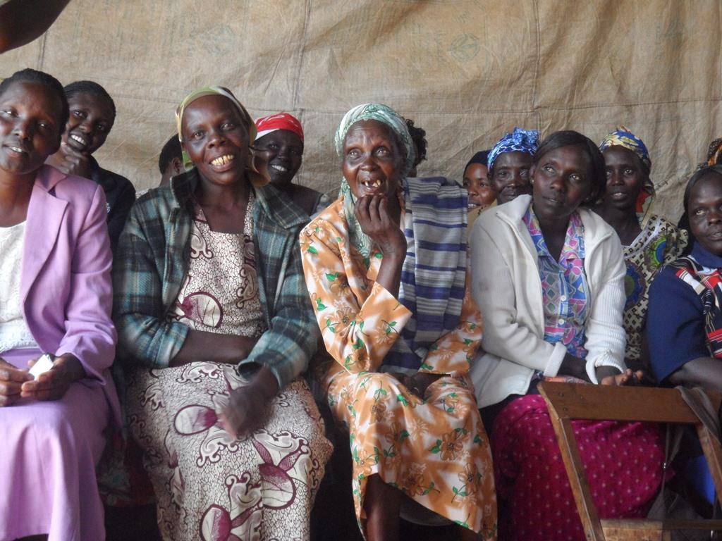 Photo of Sabetab- Gaa Womens Group