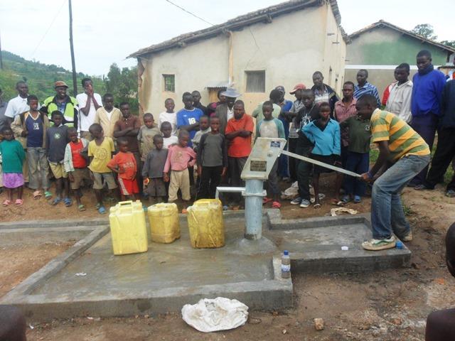 Photo of Kabagali Community