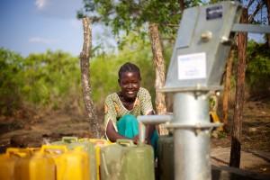 The Water Project : southsudan238-asanta2