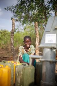 The Water Project : southsudan238-asanta3