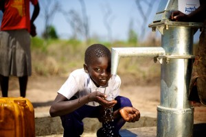 The Water Project : southsudan245-emmanuel1