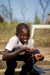 The Water Project : southsudan245-emmanuel2