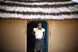 The Water Project : southsudan245-jocelyn4