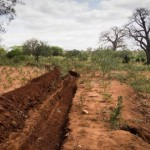 The Water Project: Nyeki Ndune Community -