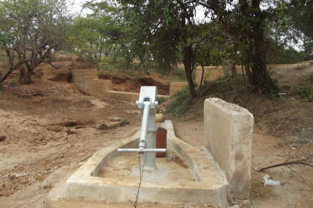Photo of Kyeni Kya Syatu Community