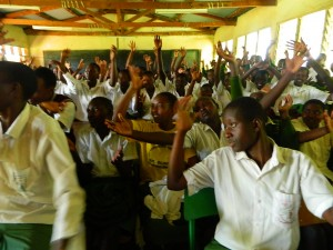 The Water Project : kenya4157-community-education-1