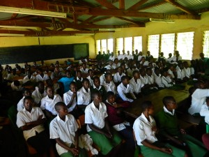 The Water Project : kenya4157-community-education-8