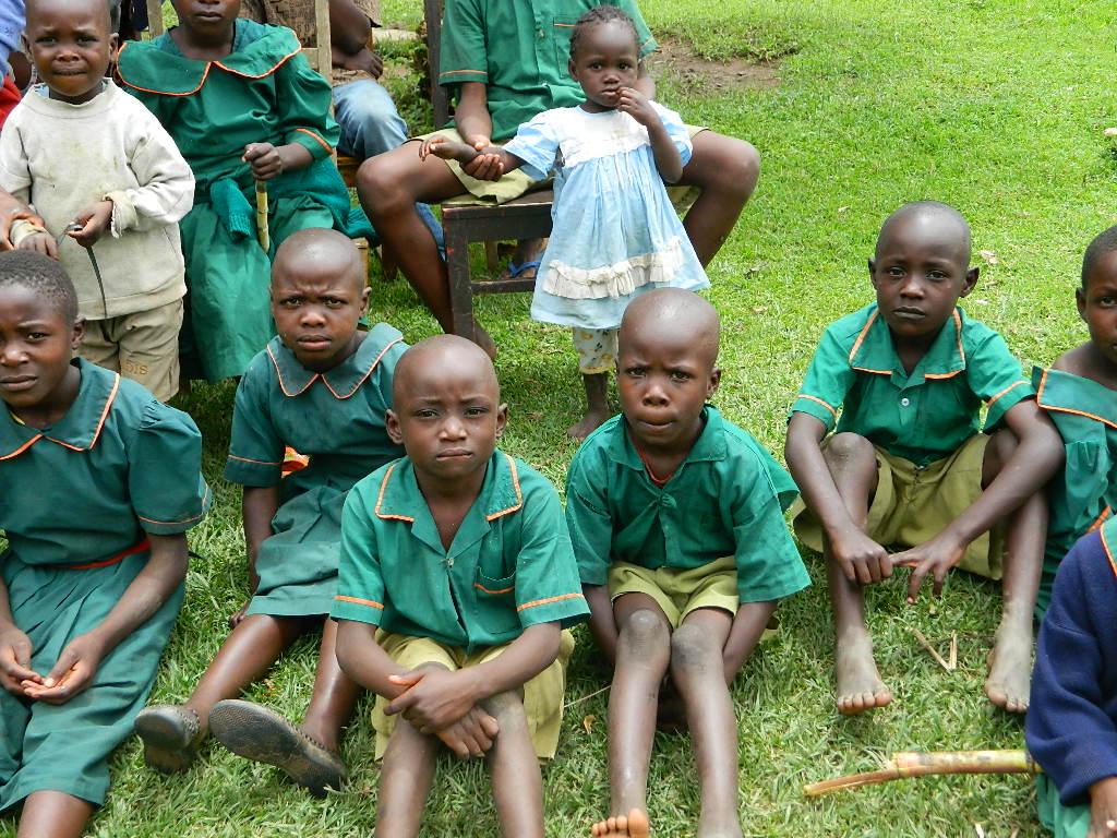 Photo of Lunyu Community Rehab