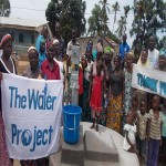 The Water Project: Lungi, Mahera Community Well Rehabilitation -