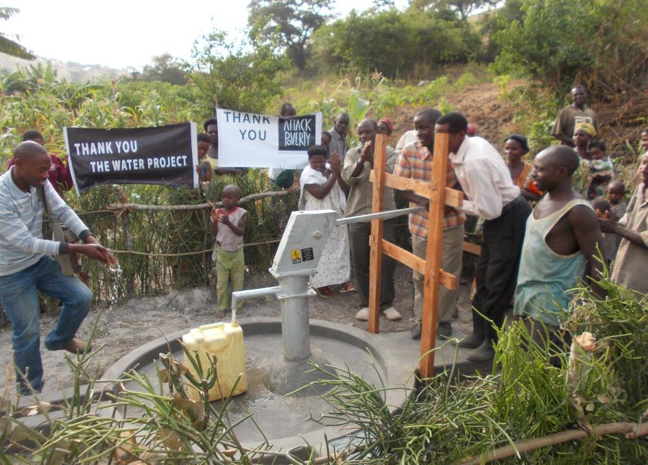 Photo of Buzooba Community Church