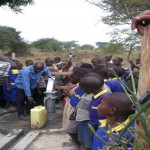 The Water Project: Byanamira Modern Primary School -