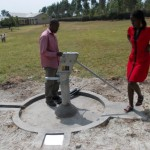 The Water Project: Rwanyangwe High School -