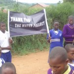 The Water Project: Nyabushozi WPA I -