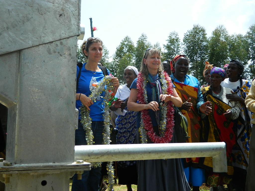 The Water Project : kenya4158-twp-celebrations