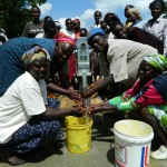 The Water Project: Sabetab- Gaa Womens Group -