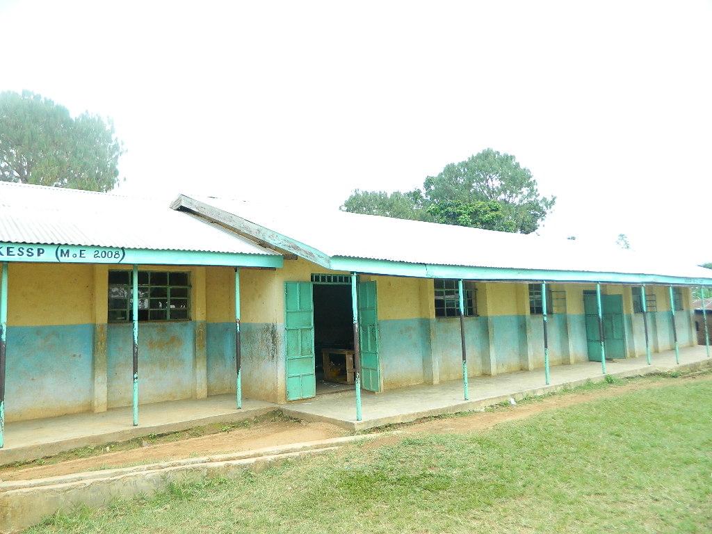 Photo of Ematawa Primary School