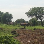 The Water Project: IDP Settlement South Air Strip -