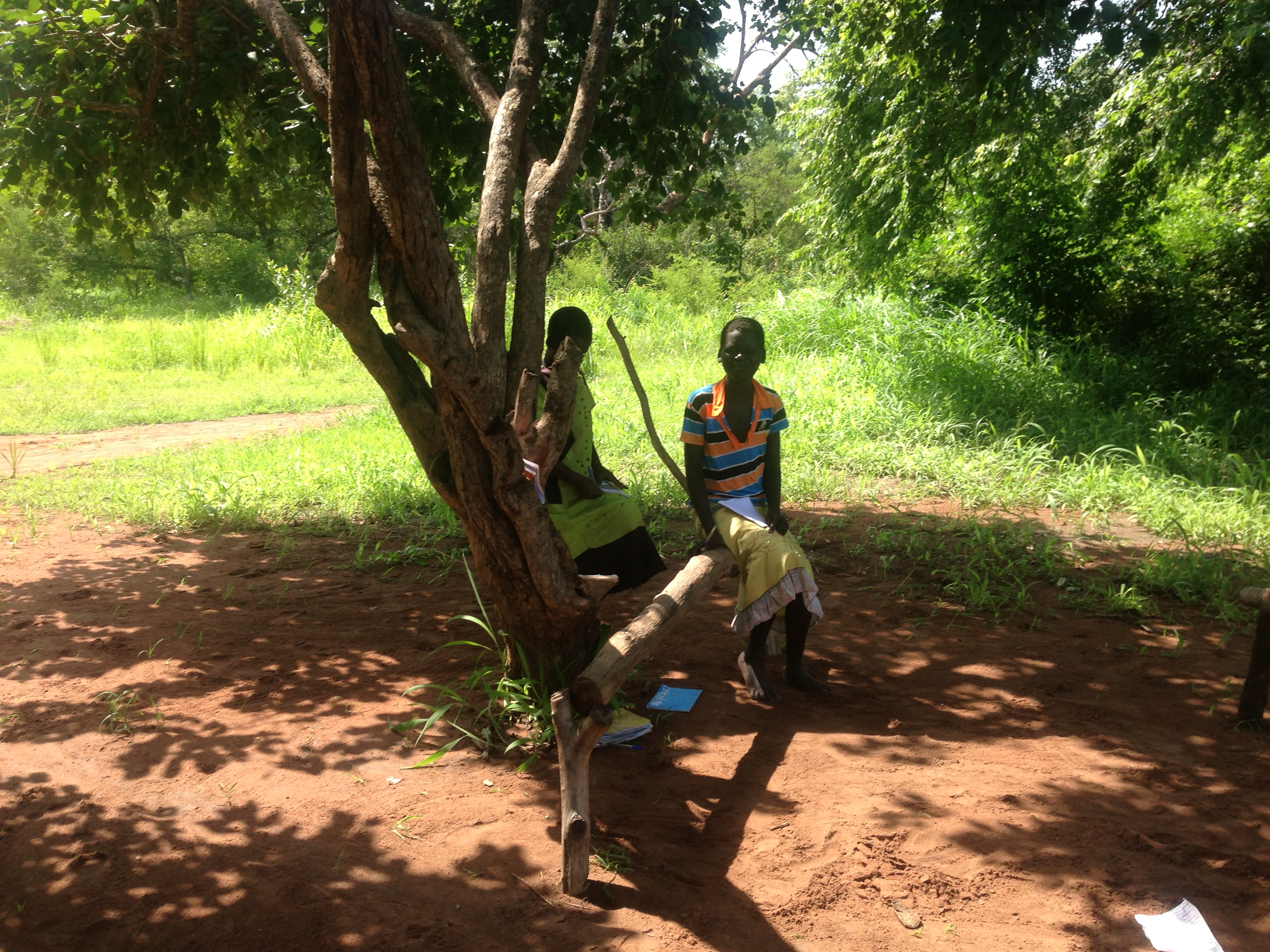 The Water Project : southsudan241-4