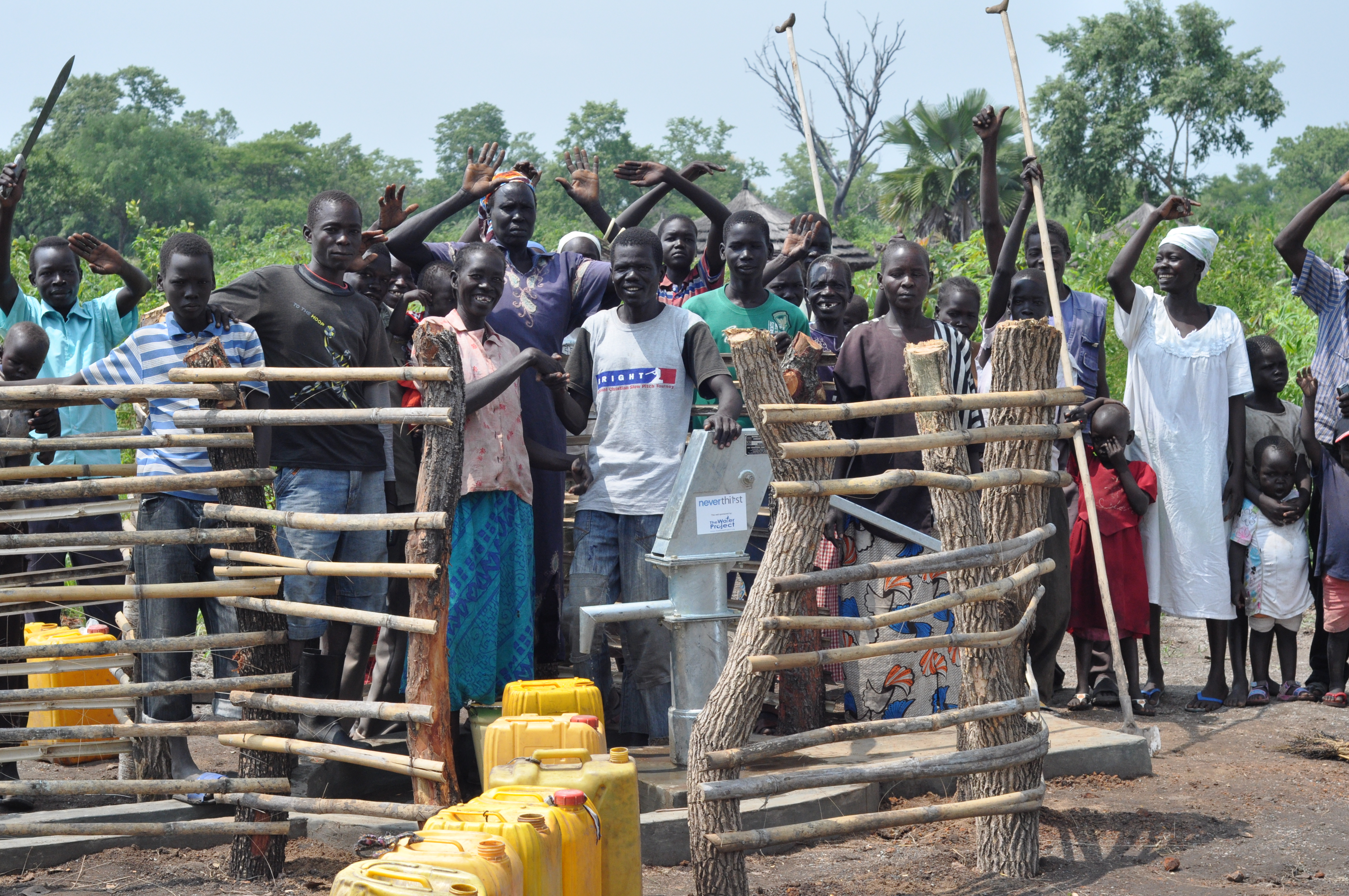 The Water Project : southsudan243-2