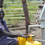 The Water Project: Miri-Gaiba -