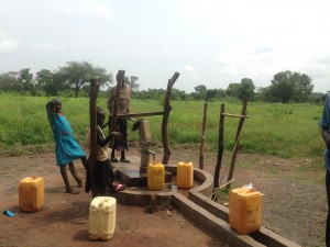 The Water Project : southsudan246-6
