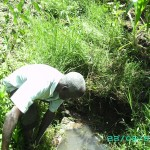 The Water Project: Nandemu Village -