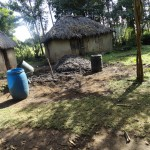 The Water Project: Mikhuyu Community Borehole Rehab -