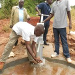 The Water Project: Christ The King Outreach ACK Mogoiwet -