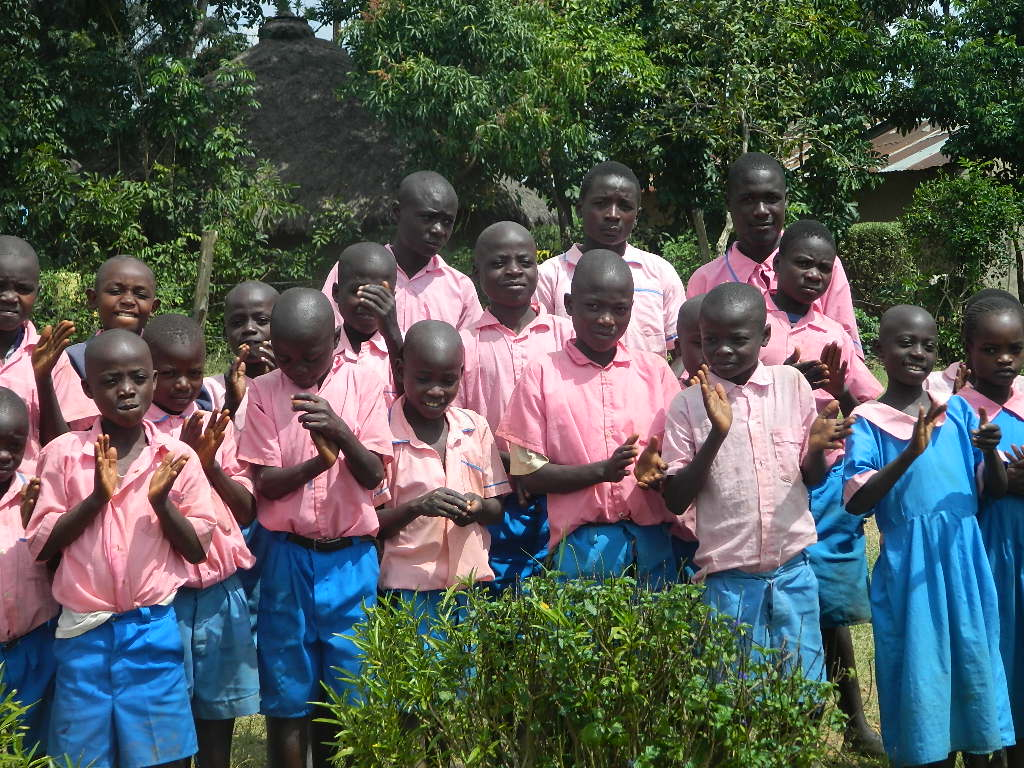 Photo of St. Peters Elukala Primary School
