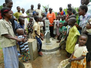 The Water Project : kenya4192-handing-over-3