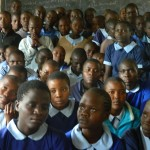The Water Project: Ebuchifi Secondary School -