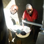 The Water Project: Enyapora Community -