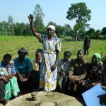 The Water Project: Shianda Community -