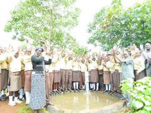 The Water Project : kenya4204-handing-over-1