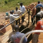 The Water Project: Kyatiri  Kyambogo -