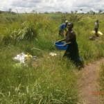 The Water Project: Alimugonza Pabidi -
