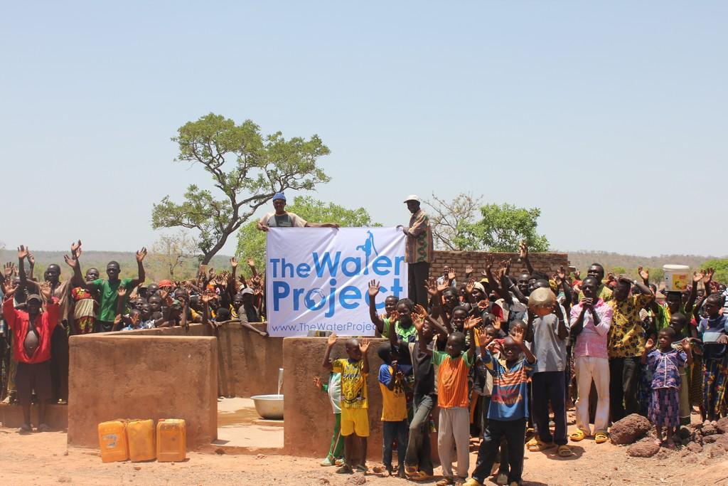 Photo of Tangbori Primary School