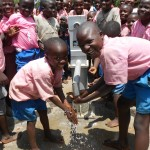 The Water Project: St. Peters Elukala Primary School -