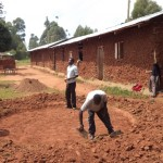 The Water Project: Lusohko Primary School -