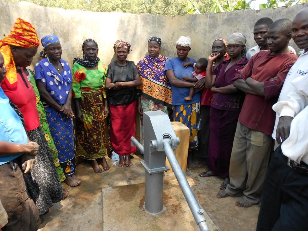 Photo of Ebwaliro Community