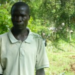 See the Impact of Clean Water - A New Dawn for Christopher