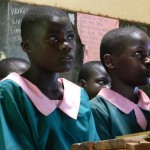 The Water Project: Shinamwinyuli Primary School -