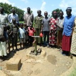 The Water Project: Eshiandukusi Primary School -