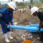 The Water Project: Gasuna Community -